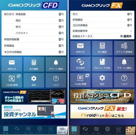 Cfd チャート 日経